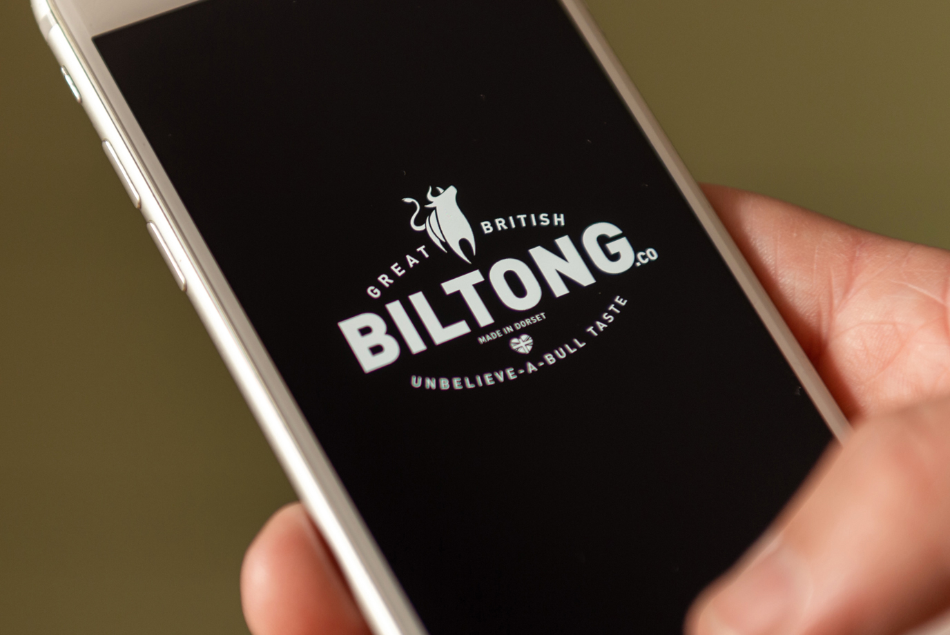 Billtong