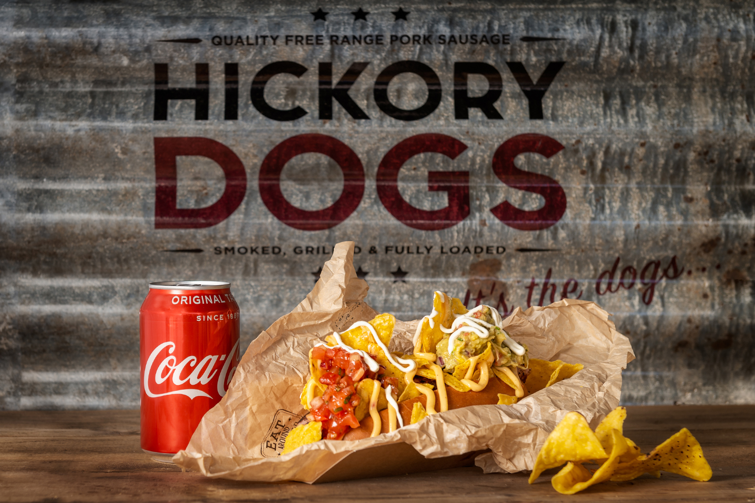 Hickory Dogs