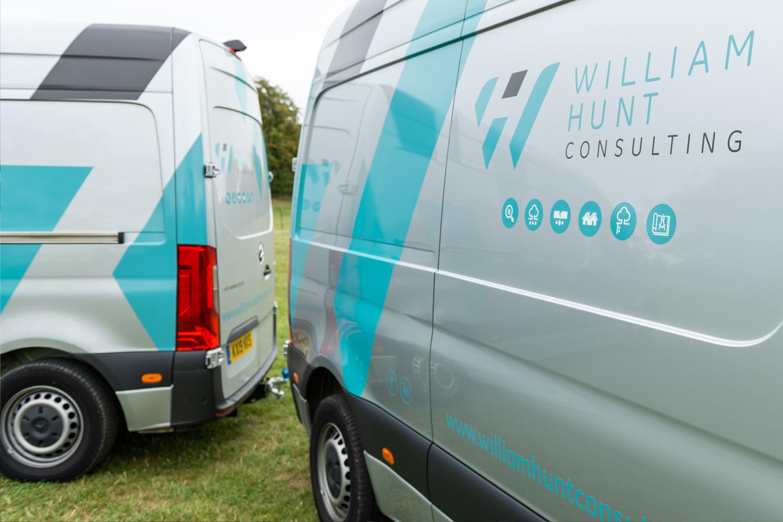 William Hunt Consulting